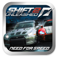 Download NfS Shift 2 für iPhone und iPod Touch
