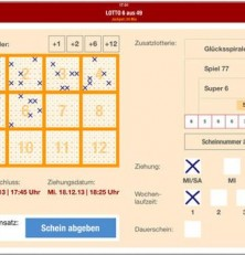 Lotto24.de – der Lotto Kiosk im Internet