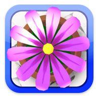 Icon Flower Garden