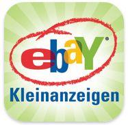 Icon_eBay Kleinanzeigen