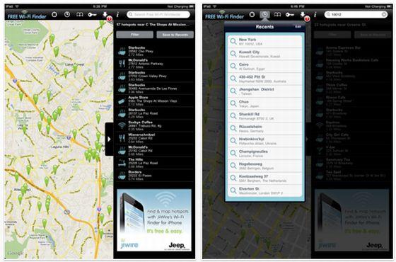 Screenshot_Wi-Fi-Finder