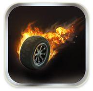 Download Detah Rally für iPad, iPad2, iPhone und iPod Touch