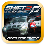 Download NfS Shift 2 für iPad