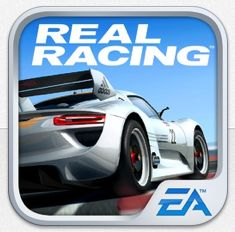 Download Real Racing 3 für iPhone, iPod Touch und iPad