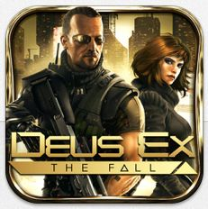 Download Deus Ex: The Fall