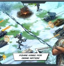 World at Arms – Führe Krieg für Deine Nation!