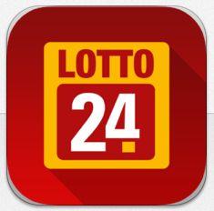 Download Lotto24.de App
