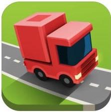 RGB Express – Das Mini-Lastwagenpuzzle