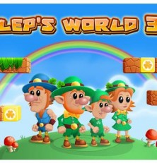 Lep's World 3