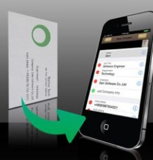 SamCard-Business Card Reader & Business Card Scanner