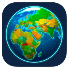 Download Erde 3D für das iPad