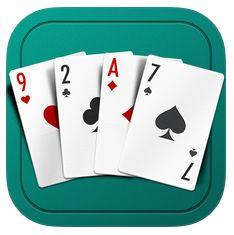 Download Solitär für iPhone und iPad