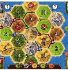 Der Brettspiel-Strategie-Klassiker Catan nun auch für das iPad erhältlich