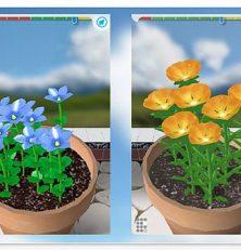 Zum Muttertag: Flower Garden für iPad kostenlos