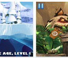 Ice Age: Die Dinosaurier gerade für iPhone, iPod Touch und iPad deutlich im Preis gesenkt!