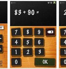 Sehr gut bewertet: Kopfnuss, die App mit der Rechnen wieder Spaß bringt