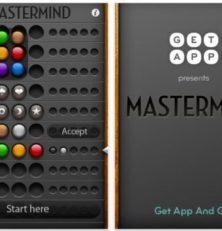 Heute kostenlos: Mastermind fürs iPhone