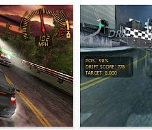 Need for Speed Undercover für iPhone und iPod Touch nur 79 Cent