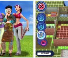 Starte Deine Traumkarriere mit dem neuesten Sims-Abenteuer für Dein iPhone und iPod Touch