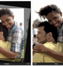 Bearbeite Deine Fotos mit dem kostenlosen Adobe Photoshop Express für Dein iPhone, iPod Touch und iPad