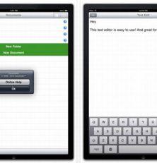 Mit Documents für das iPhone, iPod Touch und iPad überall Fotos und Dokumente dabei