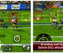 Hole Dir mit Madden NFL 11 von EA Sports den ultimativen American-Football-Spaß auf Dein iPhone, iPod Touch oder iPad