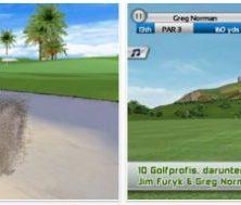 Handicap 18? Zeige Dein Golfer-Können bei Real Golf 2011 für Dein iPhone, iPod Touch und iPad