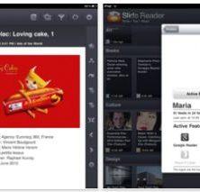 Lese mit dem Slide Reader für Dein iPad alle Deine Lieblings-RSS-Feeds