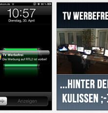 TV Werbefrei