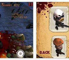 Demon Hunter – Fight or Die ist heute kostenlos für iPhone, iPod Touch und iPad